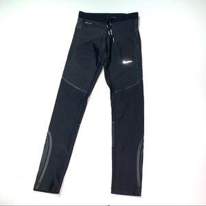 NWOT Nike black dri fit athletic leggings